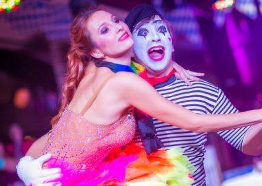 Первый конкурсный день проекта «Давайте Потанцуем», 24сентября2014