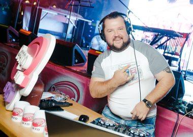 Вечеринка «Ретро FM», 29июня2018
