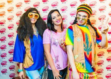 Вечеринка «Ретро FM», 18мая2018