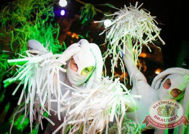 «Дыхание ночи»: White party, 12июня2015