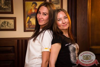 Константин Никольский, 11 мая 2016 - Ресторан «Максимилианс» Самара - 04