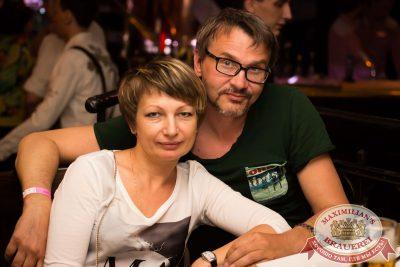 Константин Никольский, 11 мая 2016 - Ресторан «Максимилианс» Самара - 19