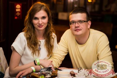 Константин Никольский, 11 мая 2016 - Ресторан «Максимилианс» Самара - 20