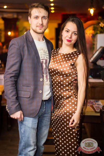 Руслан Белый, 18 мая 2016 - Ресторан «Максимилианс» Самара - 06