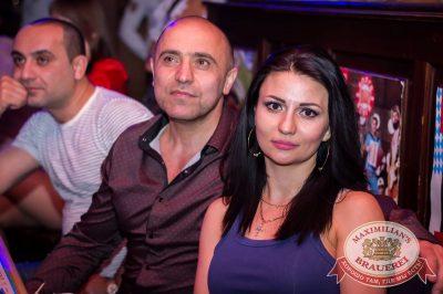 Руслан Белый, 18 мая 2016 - Ресторан «Максимилианс» Самара - 18