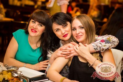 Руслан Белый, 18 мая 2016 - Ресторан «Максимилианс» Самара - 24
