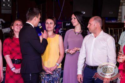 День рождения ресторана: ВИА «Волга-Волга», 28 мая 2016 - Ресторан «Максимилианс» Самара - 09