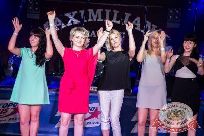 День рождения ресторана: ВИА «Волга-Волга», 28 мая 2016 - Ресторан «Максимилианс» Самара - 12