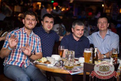 День рождения ресторана: ВИА «Волга-Волга», 28 мая 2016 - Ресторан «Максимилианс» Самара - 30