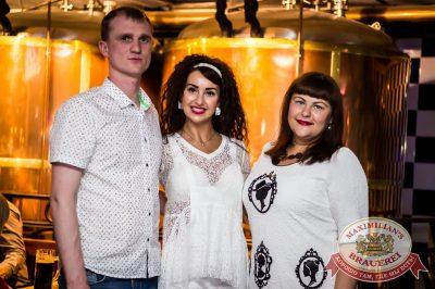 «Дыхание ночи»: Record White Party (PreParty Sensation), 3 июня 2016 - Ресторан «Максимилианс» Самара - 07