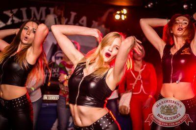 «Дыхание ночи»: Record White Party (PreParty Sensation), 3 июня 2016 - Ресторан «Максимилианс» Самара - 08