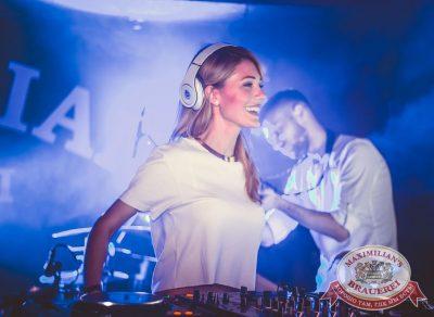 «Дыхание ночи»: Record White Party (PreParty Sensation), 3 июня 2016 - Ресторан «Максимилианс» Самара - 10