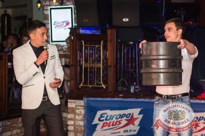 День пивовара, 11 июня 2016 - Ресторан «Максимилианс» Самара - 03