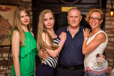 День медика, 18 июня 2016 - Ресторан «Максимилианс» Самара - 29