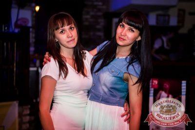 Вадим Самойлов, «Агата Кристи: все хиты», 23 июня 2016 - Ресторан «Максимилианс» Самара - 15