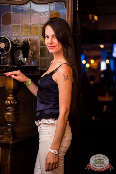 Ёлка, 29 июня 2016 - Ресторан «Максимилианс» Самара - 21