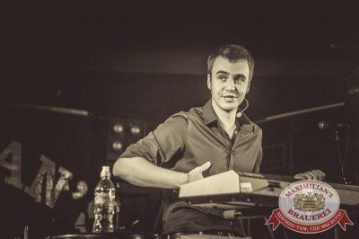 StandUp: Абрамов и Комаров, 13 июля 2016 - Ресторан «Максимилианс» Самара - 01