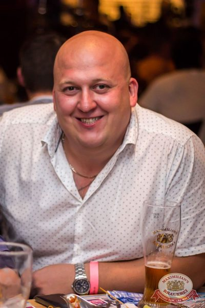 StandUp: Абрамов и Комаров, 13 июля 2016 - Ресторан «Максимилианс» Самара - 25
