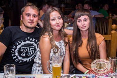 StandUp: Абрамов и Комаров, 13 июля 2016 - Ресторан «Максимилианс» Самара - 27