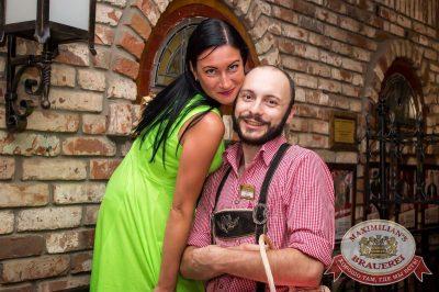 «Дыхание ночи»: Dj Писарев и МС Сенатов, 16 июля 2016 - Ресторан «Максимилианс» Самара - 04