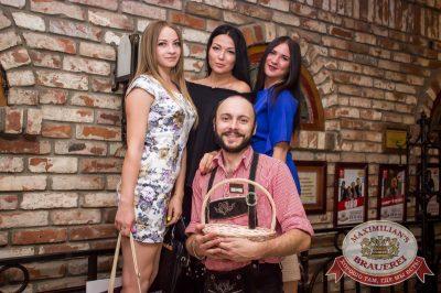 «Дыхание ночи»: Dj Писарев и МС Сенатов, 16 июля 2016 - Ресторан «Максимилианс» Самара - 06