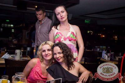 «Дыхание ночи»: Dj Писарев и МС Сенатов, 16 июля 2016 - Ресторан «Максимилианс» Самара - 23