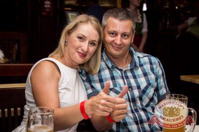 «ЧайФ», 21 июля 2016 - Ресторан «Максимилианс» Самара - 30