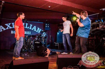 Кубок Юмора: финал, 27 июля 2016 - Ресторан «Максимилианс» Самара - 08