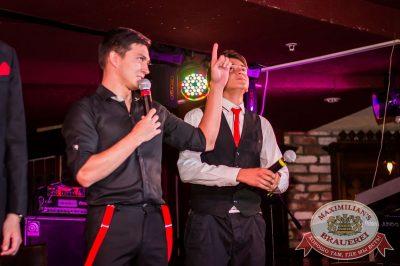 Кубок Юмора: финал, 27 июля 2016 - Ресторан «Максимилианс» Самара - 18