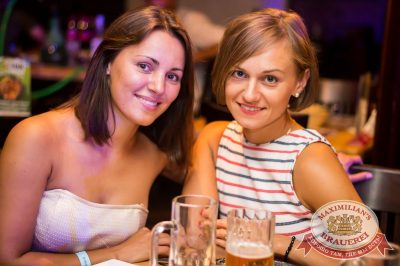 День строителя, 12 августа 2016 - Ресторан «Максимилианс» Самара - 21