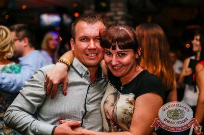 «Дыхание ночи»: DJ Nejtrino (Москва), 27 августа 2016 - Ресторан «Максимилианс» Самара - 22