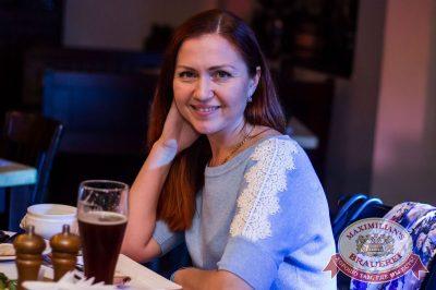 «Октоберфест-2016»: открытие. Выбор пивной столицы, 16 сентября 2016 - Ресторан «Максимилианс» Самара -