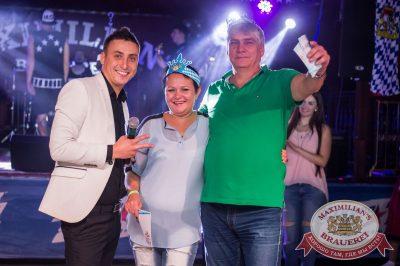 «Октоберфест-2016»: выбор Короля и Королевы (первый тур), 17 сентября 2016 - Ресторан «Максимилианс» Самара - 01