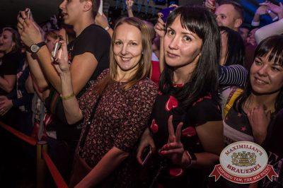 «Октоберфест-2016»: группа «Ленинград», 29 сентября 2016 - Ресторан «Максимилианс» Самара - 18