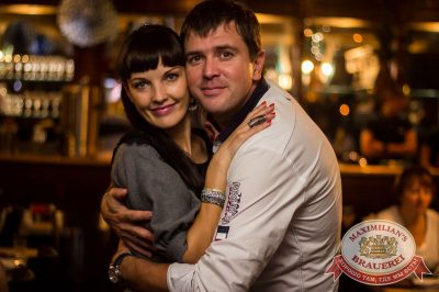 «Октоберфест-2016»: группа «Ленинград», 29 сентября 2016 - Ресторан «Максимилианс» Самара - 33