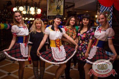 «Октоберфест-2016»: выбор пивной столицы и День именинника, 30 сентября 2016 - Ресторан «Максимилианс» Самара - 1