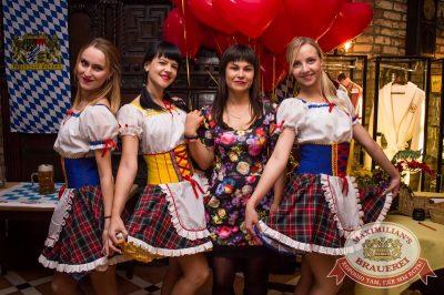 «Октоберфест-2016»: выбор пивной столицы и День именинника, 30 сентября 2016 - Ресторан «Максимилианс» Самара - 3