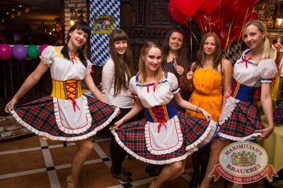 «Октоберфест-2016»: выбор пивной столицы и День именинника, 30 сентября 2016 - Ресторан «Максимилианс» Самара - 7