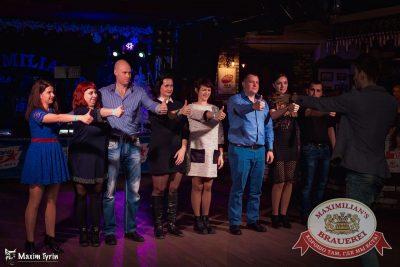 Похмельные вечеринки, 2 января 2017 - Ресторан «Максимилианс» Самара - 26