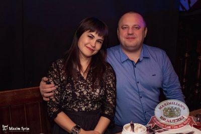 Похмельные вечеринки, 2 января 2017 - Ресторан «Максимилианс» Самара - 34