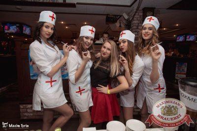 Похмельные вечеринки, 3 января 2017 - Ресторан «Максимилианс» Самара - 10