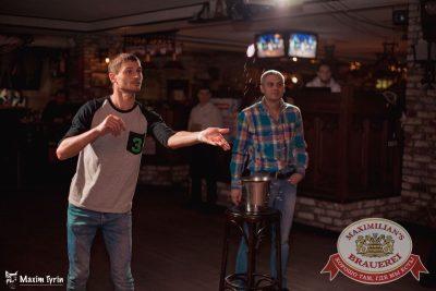 Похмельные вечеринки, 3 января 2017 - Ресторан «Максимилианс» Самара - 21