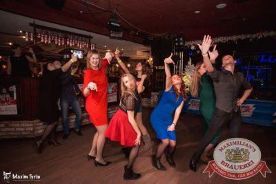 Похмельные вечеринки, 3 января 2017 - Ресторан «Максимилианс» Самара - 24