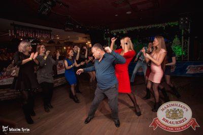 Похмельные вечеринки, 3 января 2017 - Ресторан «Максимилианс» Самара - 29