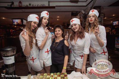 Похмельные вечеринки, 3 января 2017 - Ресторан «Максимилианс» Самара - 3