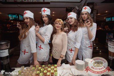 Похмельные вечеринки, 3 января 2017 - Ресторан «Максимилианс» Самара - 4