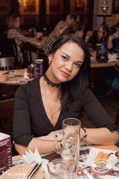 Похмельные вечеринки, 3 января 2017 - Ресторан «Максимилианс» Самара - 40