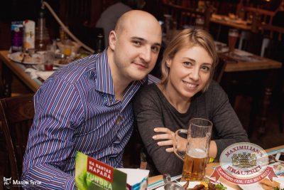 Похмельные вечеринки, 3 января 2017 - Ресторан «Максимилианс» Самара - 44