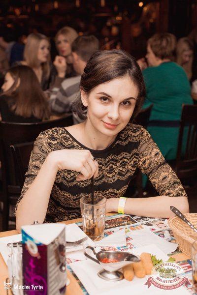 «Дыхание ночи»: Dj Denis Rublev (Москва), 6 января 2017 - Ресторан «Максимилианс» Самара - 20