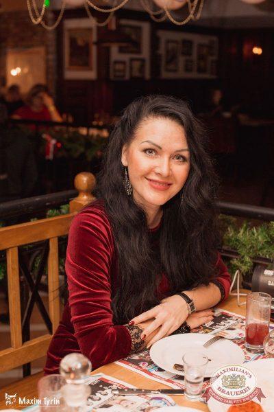 «Дыхание ночи»: Dj Denis Rublev (Москва), 6 января 2017 - Ресторан «Максимилианс» Самара - 35
